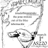 march 1 - AS220