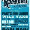 rockthebucket